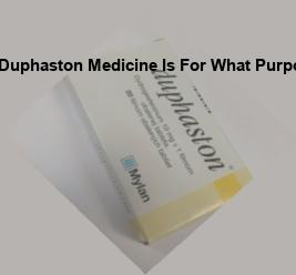 Duphaston 10 mg 10 tablets