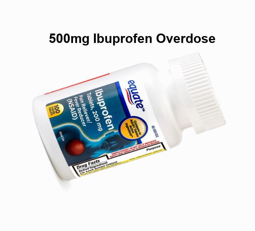 Ibuprofen 200 mg 30 pills