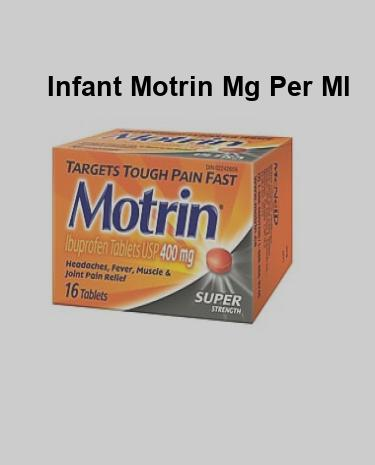 How Many Mg Of Motrin Can I Take, How Much Motrin Can You