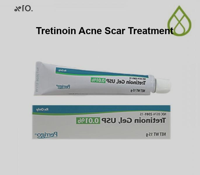 Retin A For Red Acne Marks Does Tretinoin Cream Work For Acne